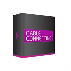 cable connecting package